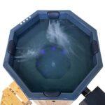 photo hydromassage system
